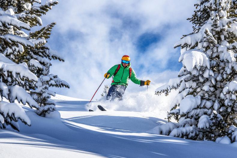 Sports d'hiver : Prenez plus de plaisir, préparez-vous avec STARTIME !